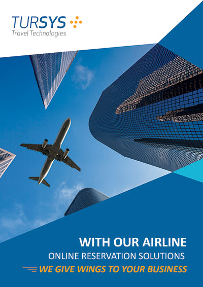 Airline Online Reservation Solutions